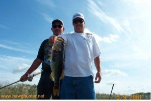 Everglades Fishing