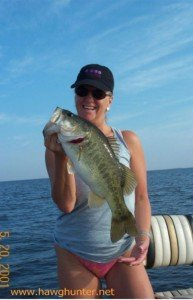 Lake Okeechobee Fishing