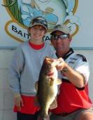 Capt Todd Kersey - Bassonline.com