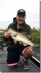 Dan Cahill and Carley 1.29 Jason Young-Stick Marsh 2