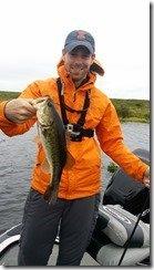 Dan Cahill and Carley 1.29 Jason Young- Stick Marsh 3
