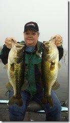 Gary Willhite and Beth (wife) 1.28 Mark shep. 3